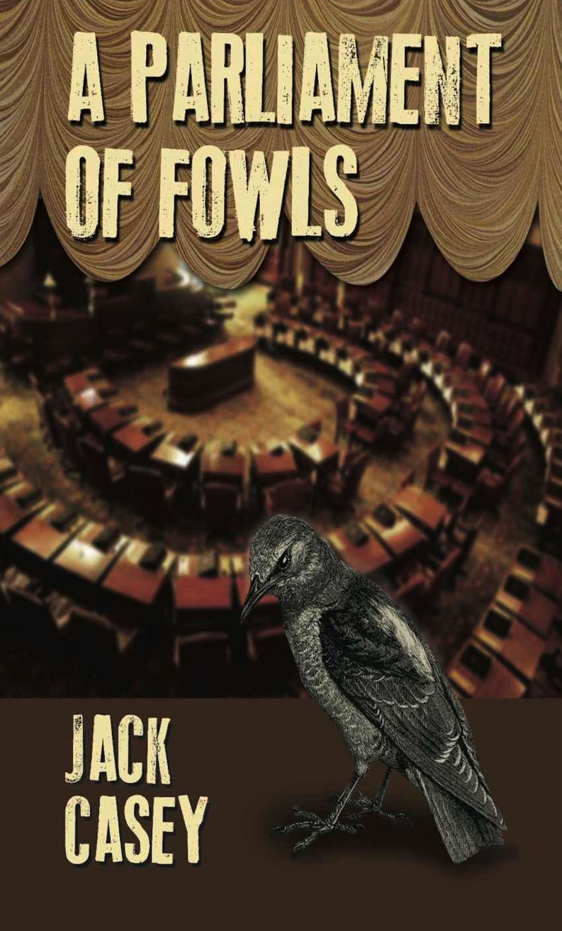 A Parliament of Fowls